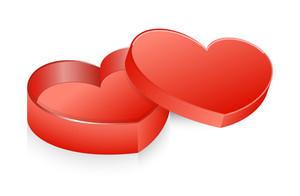 Open Heart Box