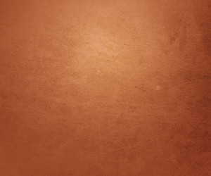 Orange Color Paper Texture