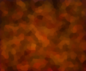 Orange Digital Studio Backdrop Texture