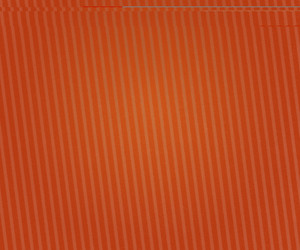 Orange Lines Texture Background