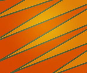 Orange Old Fashioned Background