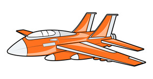 橙平面向量
