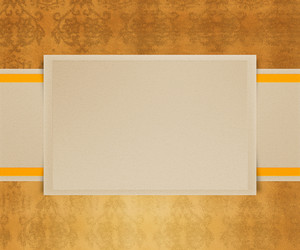 Orange Vintage Exclusive Background