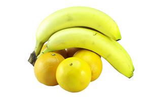Oranges And Bananas