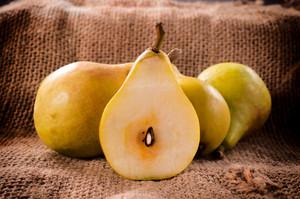 Organic Pear