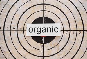 Organic Target