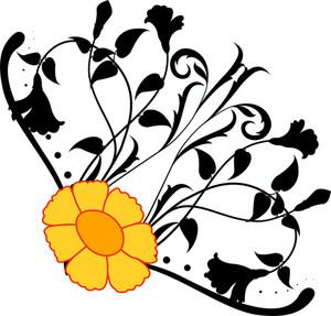 Ornametal Floral Design