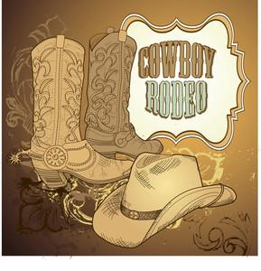 Owboy Background