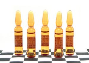 Pain Killer Bottles