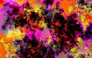 Paint Job Background