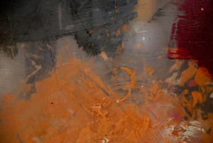 Paint Messy 11 Texture