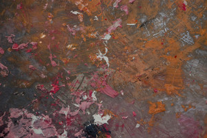 Paint Messy 14 Texture