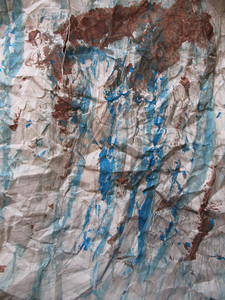 Paint Messy 9 Texture