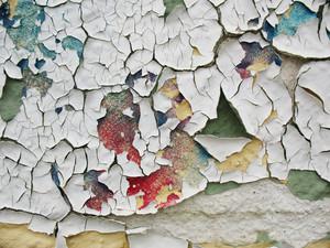 Paint Peeling 2 Texture