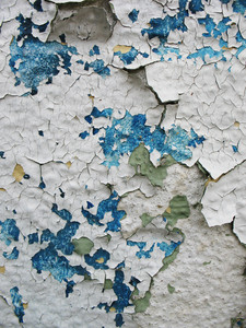 Paint Peeling 4 Texture