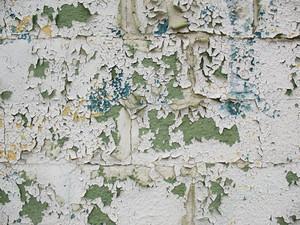 Paint Peeling 5 Texture