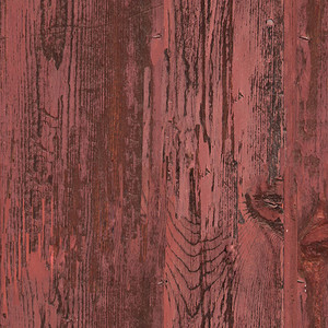 Painted Wood Seamless Texture Tile