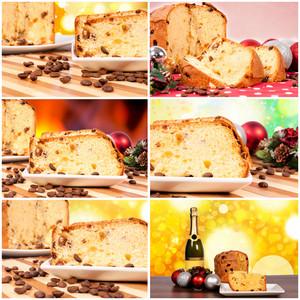 Panatton Cake