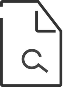 Paper 15 Minimal Icon
