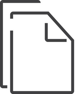 Paper 2 Minimal Icon