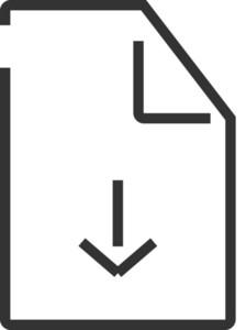 Paper 6 Minimal Icon