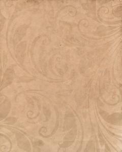 Paper Ornamental 1 Texture