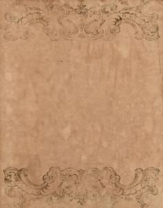 Paper Ornamental 4 Texture