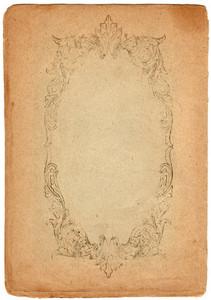 Paper Ornamental 5 Texture