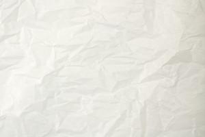 Paper Parchment Crinkle