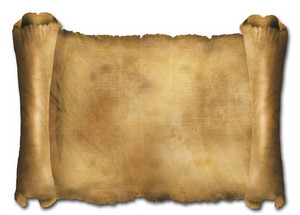 Paper Scrol