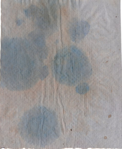 Paper Stained 54 Texture