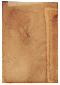 Paper Stained 91 Texture