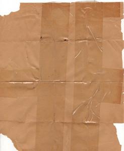 Paper Torn 1 Texture
