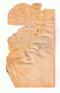 Paper Torn 12 Texture