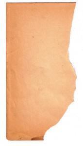 Paper Torn 2 Texture