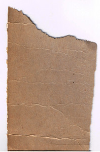 Paper Torn 22 Texture