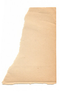 Paper Torn 37 Texture