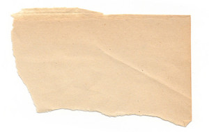 Paper Torn 38 Texture