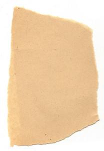 Paper Torn 40 Texture