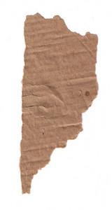 Paper Torn 7 Texture