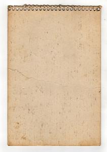 Paper Vintage 29 Texture