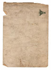 Paper Vintage 30 Texture