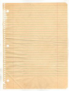 Paper Vintage 35 Texture