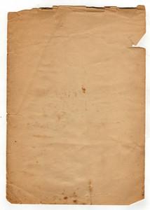 Paper Vintage 36 Texture