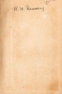 Paper Vintage 68 Texture