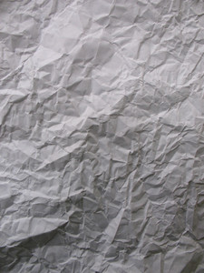 Paper Wrinkled 14 Texture