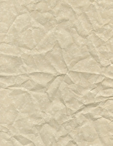 Paper Wrinkled 34 Texture