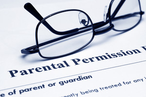 Parental Permission Form