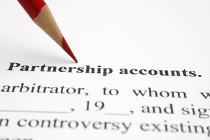 Partnership Account