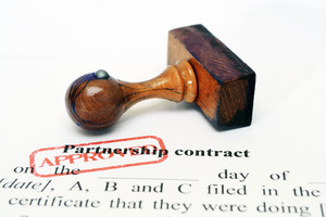 Partnership Contract